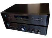 Lector CD Rotel RCD-1520 Negro