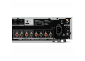 Marantz NR1200 | Amplificador con Radio FM, AirPlay2, Spotify y HEOS integrado