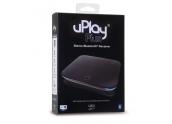 Receptor Bluetooth QED uPlay Plus