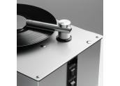 Project VC-S2 ALU | Maquina limpieza discos de vinilo - Tocadiscos