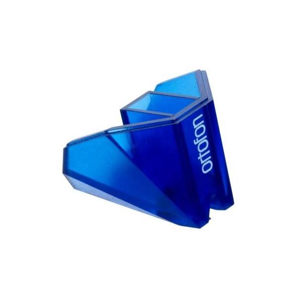 Aguja Ortofon Stylus 2M Blue
