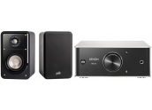 Denon PMA60 + Polk Audio S15e