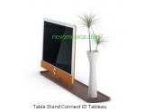 Soporte Loewe Table Stand CID Tableau Nogal
