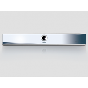 Loewe Blutech Vision Interactive 3D Lector Blu-ray. Conexiones HDMI 1.4, Etherne