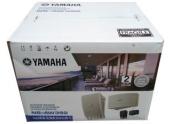 Yamaha NS-AW392 Pareja de altavoces para exterior