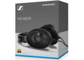 Sennheiser HD660S New Version 2019 | Auriculares con cable desmontable