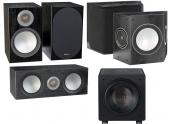 Monitor Audio Silver 100 FX...