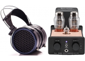 Icon Audio HP8 MKII + Dan...