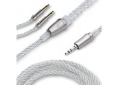 Meze 99 Silver Plated Cable