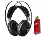 AudioQuest DragonFly Red +...