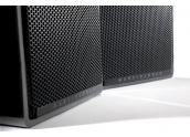 Martin Logan Motion FX Pareja de altavoces traseros 4 Ohmios, disponibles en neg