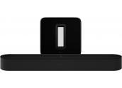Sonos Beam + Sub 2