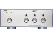 Interfaz Weiss Vesta