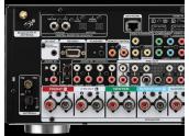 Marantz SR5015 | Recpetor AV 7.2 Canales 8K - color Negro o Plata - oferta Comprar