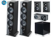 Focal Chora 826D Surround T5i