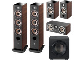 Focal Aria 926 Noyer HT1003