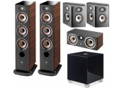 Focal Aria 926 SR900 Noyer T5i
