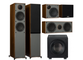 Monitor Audio 200 HT1205