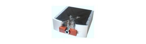 Amplificador AV