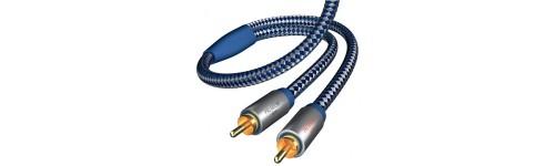 Cables Subwoofer