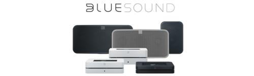 BlueSound multi-room
